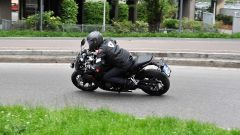 Honda CBR650F: il motore sviluppa 91 cavalli a 11.000 giri