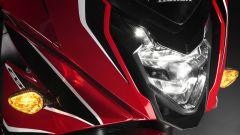 Honda CBR650F: il nuovo faro a LED