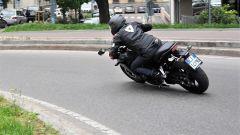 Honda CBR650F: raggiunge 21 km/l di percorrenza