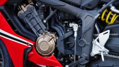 Honda CBR650R 2019: sportiva intelligente. Il test su strada - Immagine: 12