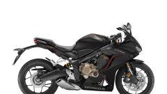 Honda CBR650R MY 2019 95 cv
