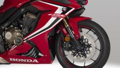 Honda CBR650R MY 2019 dettaglio ruota