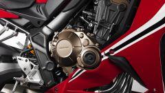 Honda CBR650R MY 2019 dettaglio