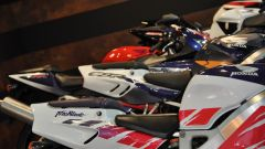 Honda CBR900RR History
