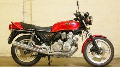 Honda CBX