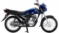 Honda CG110 - Immagine: 2