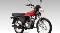 Honda CG110 - Immagine: 1