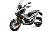 Honda City Adventure concept  - Immagine: 4