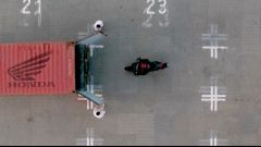 Honda City Adventure: il secondo video-teaser - Immagine: 1