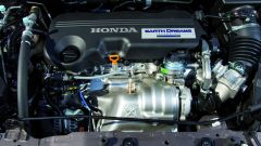 Honda CR-V 1.6 i-DTEC - Immagine: 2