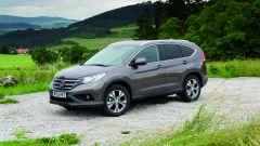 Honda CR-V 1.6 i-DTEC - Immagine: 19