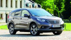 Honda CR-V 1.6 i-DTEC - Immagine: 3