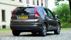 Honda CR-V 1.6 i-DTEC - Immagine: 17