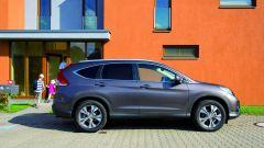 Honda CR-V 1.6 i-DTEC - Immagine: 20