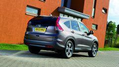 Honda CR-V 1.6 i-DTEC - Immagine: 21