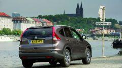 Honda CR-V 1.6 i-DTEC - Immagine: 24