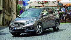 Honda CR-V 1.6 i-DTEC - Immagine: 15