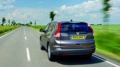 Honda CR-V 1.6 i-DTEC - Immagine: 9