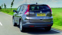 Honda CR-V 1.6 i-DTEC - Immagine: 10