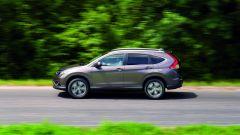 Honda CR-V 1.6 i-DTEC - Immagine: 12
