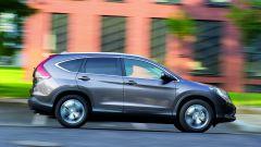 Honda CR-V 1.6 i-DTEC - Immagine: 14