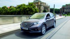 Honda CR-V 1.6 i-DTEC - Immagine: 11