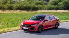 Honda Civic 1.6 i-DTEC: arriva a marzo 2018