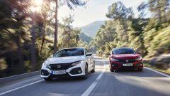 Honda Civic 1.6 i-DTEC: nel 2018 meno consumi ed emissioni