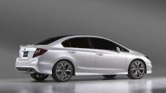 Honda Civic Concept 2012: le foto ufficiali - Immagine: 11
