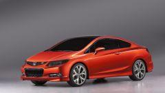 Honda Civic Concept 2012: le foto ufficiali - Immagine: 13