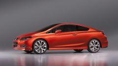 Honda Civic Concept 2012: le foto ufficiali - Immagine: 15