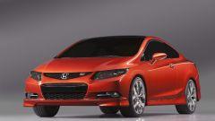 Honda Civic Concept 2012: le foto ufficiali - Immagine: 16
