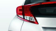 Honda Civic 2012 - Immagine: 118
