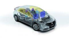 Honda Civic 2012 - Immagine: 120