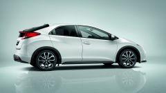 Honda Civic 2012 - Immagine: 130