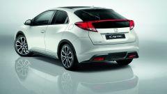 Honda Civic 2012 - Immagine: 129