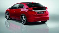 Honda Civic 2012 - Immagine: 126