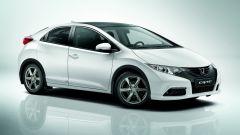 Honda Civic 2012 - Immagine: 125