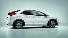 Honda Civic 2012 - Immagine: 124