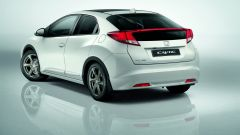 Honda Civic 2012 - Immagine: 123