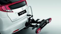 Honda Civic 2012 - Immagine: 94