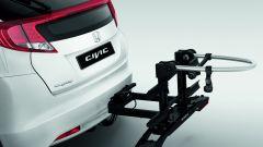 Honda Civic 2012 - Immagine: 93
