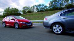 Honda Civic 2012 - Immagine: 99