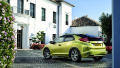 Honda Civic 2012 - Immagine: 38