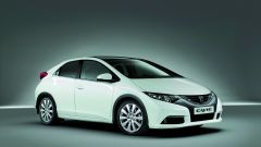 Honda Civic 2012 - Immagine: 40