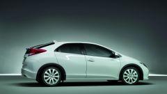 Honda Civic 2012 - Immagine: 41
