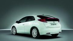 Honda Civic 2012 - Immagine: 42