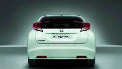 Honda Civic 2012 - Immagine: 35