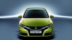 Honda Civic 2012 - Immagine: 26