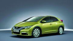 Honda Civic 2012 - Immagine: 27
